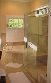 space glass tile shower ideas simple small pictures of for floor