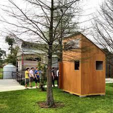 Tiny House Houston by Dallas Based Company Selling 4k Tiny Home Kits Houston Chronicle