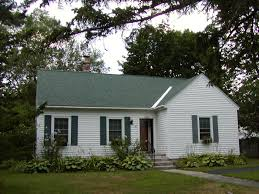 cape cod house style a the cape cod style house in the