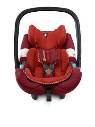 concord infant carrier air safe 2017 flaming red buy at kidsroom
