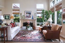 picture living room interior rug couch armchair design