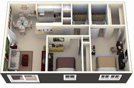 floor plans 1000 sq ft 2 bedroom house plans in 1000 sq ft aloin info