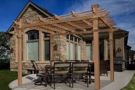 Steel Pergola Kits Sale by Outdoor Home Depot Canada Pergola Home Depot Pergola Cedar