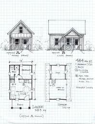Cute Cottage House Plans Level 1 Small Floor Plans Under 1 500 Sqft Pinterest Small