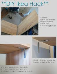 diy ikea kitchen island diy ikea hack kitchen island tutorial construction 3 cocinas