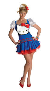 Clearance Halloween Costumes Women Amazon Kitty Secret Wishes Classic Dress Costume