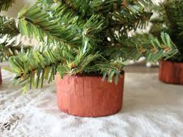 mini christmas trees 7