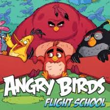 super angry birds 1 4 comics comixology