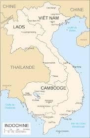 Map Of Camp Pendleton Indochina Refugee Crisis Wikipedia