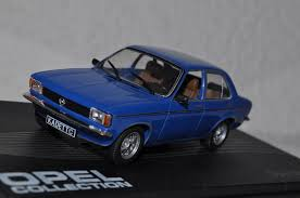 kadett opel opel kadett c 4 door facelift c2 1978 model cars hobbydb