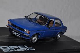 opel kadett c 4 door facelift c2 1978 model cars hobbydb