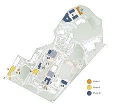 campus plan projects u2013 gallaudet university