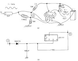 integrated circuit schematic diagram circuit and schematics diagram