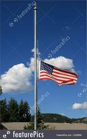 Us Flags Com Us Flag At Half Staff Image