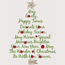 merry poems happy holidays