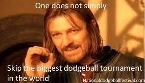 Dodgeball Movie Memes - dodgeball memes posts facebook