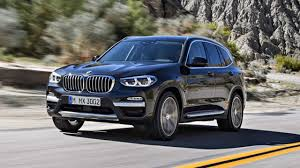 luxury bmw bmw x3 debuts with luxury innovative features u2014 features u2014 the