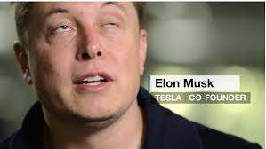 Elon Musk Vid Teslas Will Be Self Driving Next Year Says Elon Musk