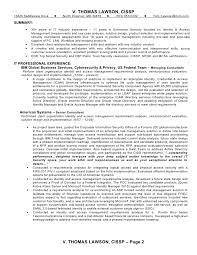 Management Consulting Resume Sample by Identity And Access Management Interview Questions Identity And