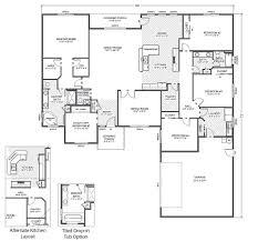 True Homes Floor Plans True Homes Hudson Floor Plan