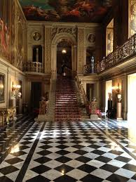 View Interior Of Homes Chatsworth House Great Hall Visitors To Chatsworth Home Of The