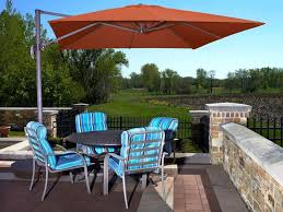 Target Offset Patio Umbrella by Patio 5 Patio Umbrellas Offset Sun Umbrella Offset Patio