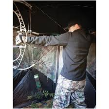 browning powerhouse ground hunting blind 643813 ground blinds barronett big mike hunting blind