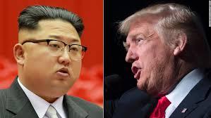 trump s trump praises kim for backing down on missile threat cnnpolitics