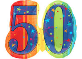 50th birthday balloons delivered 50th birthday balloons helium balloons perth 50 celebrate