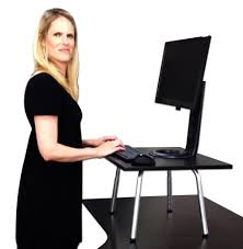 Convert Sitting Desk To Standing Desk by Stand Steady Standing Desks Office Equipment 2700 Prosperity