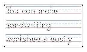 printable handwriting worksheets for 2nd graders 2nd grade handwriting sheets worksheets for all download and share