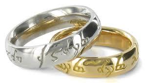 alliance de mariage bague mariage homme islam