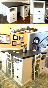 craft cabinet with fold out table craft cabinet with drop down table fold out cool ideas for your edubay