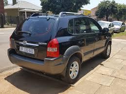 2007 hyundai tucson 2 0 gls eagle auto sales 2007 hyundai tucson 2 0 gls black 04 eagle auto