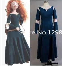 Merida Halloween Costume Buy Wholesale Brave Halloween Costumes China Brave