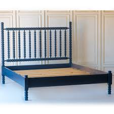 Spindle Bed Frame Harriett Spindle Bed With Low Footboard By The Beautiful Bed Company