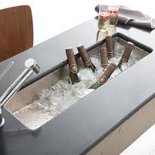 native trails trough sink installing undermount bar sink the kienandsweet furnitures