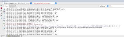 android log accessing android log output cisco meraki