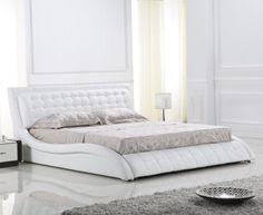 Modern White Headboard by Bedroom Furniture Bedroom Furniture Modern Bedrooms 2110 Beige