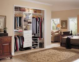 Small Bedroom Wardrobes Ideas Home Design Fashionable Wooden Wardrobe In Modern Small Space