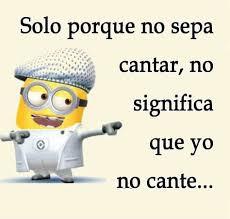 Minions Memes En Espaã Ol - fresh minions memes en español frases de minions chistosas para