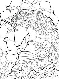 coloring pages of unicorns and fairies unicorn fairy coloring together with colouring pages fairies unicorn