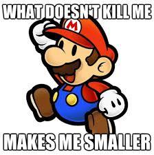 Super Mario Memes - 50 funniest mario memes you will ever see 皓 gamingbolt com video