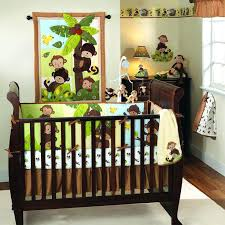 Monkey Decor For Nursery Best Monkey Baby Nursery Ideas Nursery Decorating Monkey Jungle