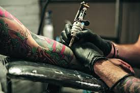 tattoo inks go more than skin deep chemical u0026 engineering news