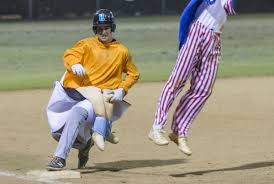 great bridge western branch baseball will host charity halloween