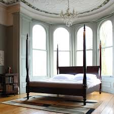 kingston bed luxury four poster beds turnpost bed