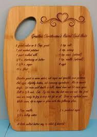 wedding cutting board personalized cutting board custom engraved by taylorcraftsengraved