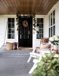 home decorating ideas for fall simple fall decorating ideas for your front porch u2014 boxwood avenue