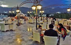 cuisine outdoor 5 best outdoor dining spots in islamabad